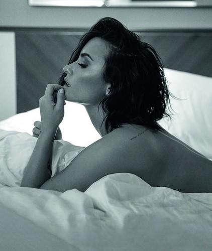 68.ª Demi Lovato