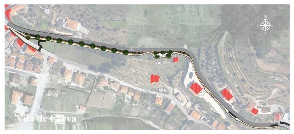 Cerva - Estacionamento e Via Pedonal.jpg