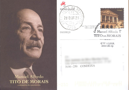 IP Tito de Morais