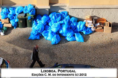 Lixoboa, Lisboa, 2012