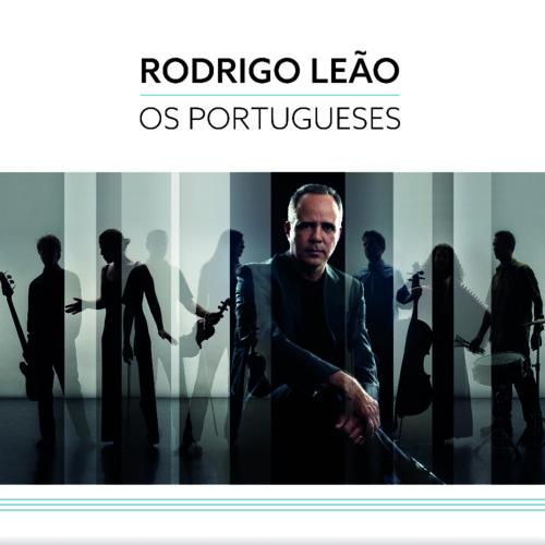 Rodrigo Leão - Os Portugueses - Capa.jpg