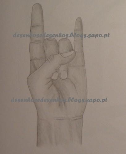 desenho mão 5