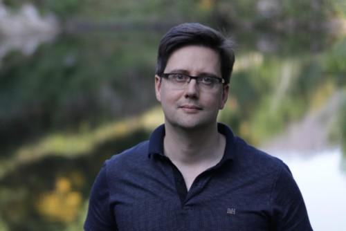 Rui Lage vencedor do Prémio Literário Revelaçã