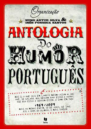 Antologia do Humor Português
