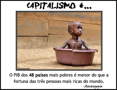 Capitalismo é