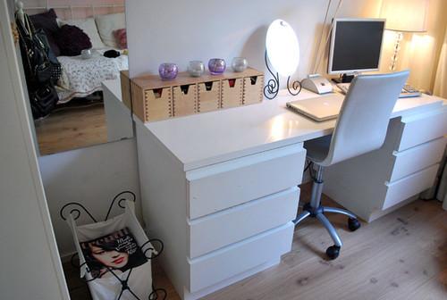 Manter o quarto arrumado e confortável Moda e Beleza