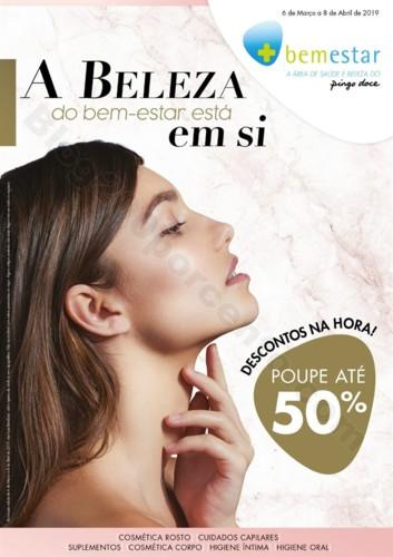 Antevisão Folheto PINGO DOCE BemEstar promoções