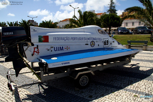 GP Motonautica (004) Exposição - F4 de lado