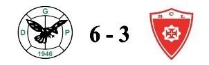 Pampilhosense - Lavos 23ªJ DH Futsal 09-03-19 1.j