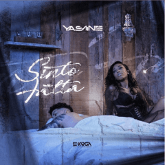 Yasmine - Sinto Falta [ 2019 ] DOWNLOAD MP3 - Meu Palco