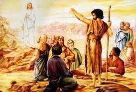 """Resultado de imagem para """"Eis o Cordeiro de Deus, que tira o pecado do mundo."""