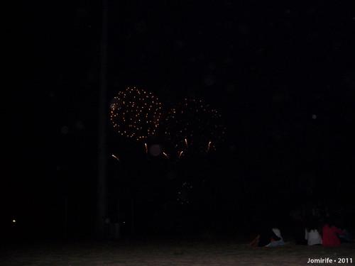 Figueira da Foz: Fogo de artifício de S. João 20