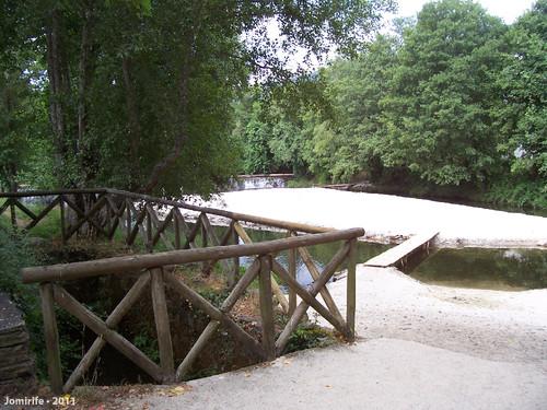 Vila de Góis - Praia fluvial
