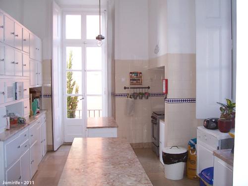 Hostel Nice Way Sintra Palace - Cozinha
