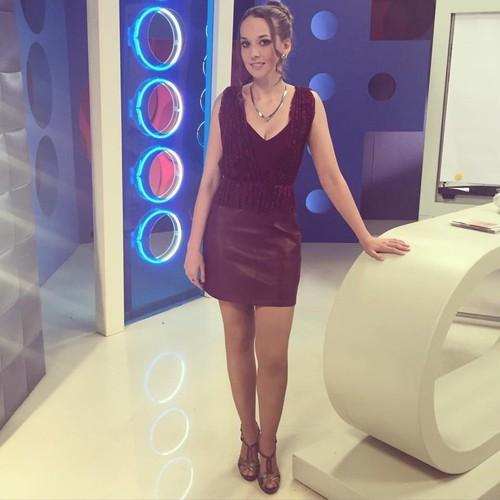 Ana Brinca (atriz & apresentadora)