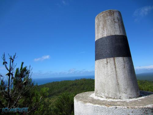 Vértice Geodésico CORREDOURA 220,13 BOLEMBREANO na Figueira da Foz, Serra da Boa Viagem (4) [en] Geodesic Vertex CORREDOURA 220,13 BOLEMBREANO in Portugal, Figueira da Foz, Boa Viagem Mountain