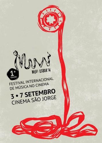 MUVI Lisboa'14: Acordes Históricos, Showcases, Sessões Especiais e DJ sets