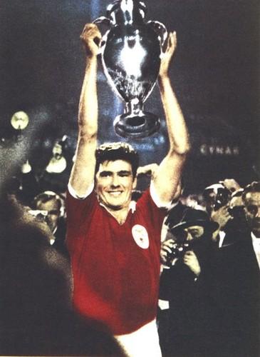 Benfica Campeão Europeu 1961