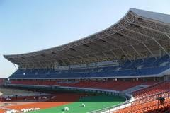 Estadio Nacional do Zimpeto