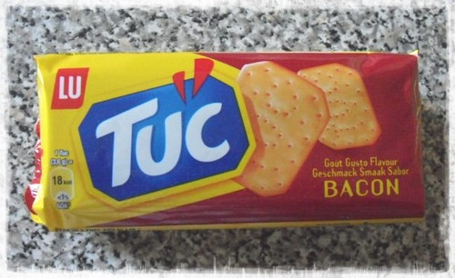 Tuc Bacon