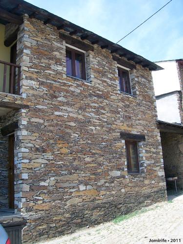 Casa de xisto em Varge (Bragança)