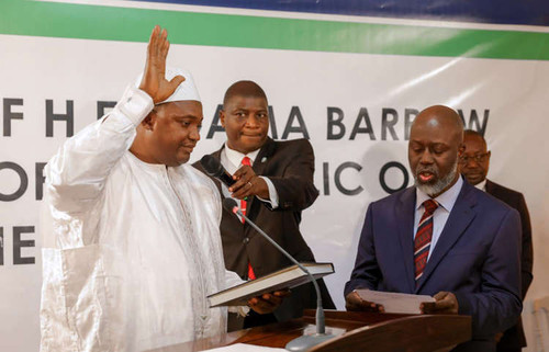 AFP Photo Adama Barrow sworn in.jpg