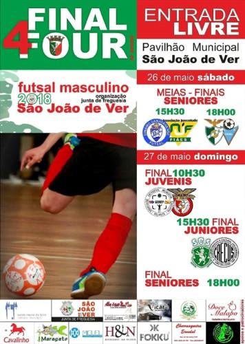Futsal FINAIS