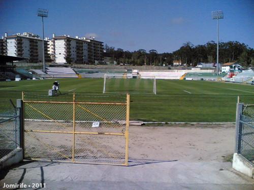 Naval x Benfica 2011-04-10 Estádio da Naval