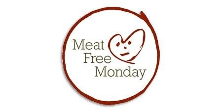 Meat Free Monday