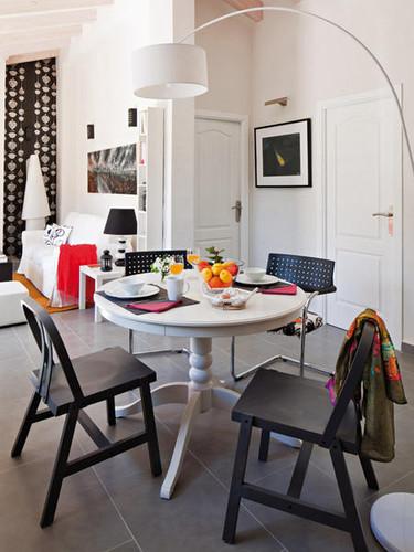 Mesas Sala De Jantar Ikea ~ Casa reformada  Decoração e Ideias