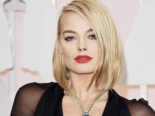 81.ª Margot Robbie