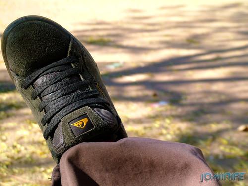 Sapatilhas Quiksilver [EN] Quiksilver sneakers