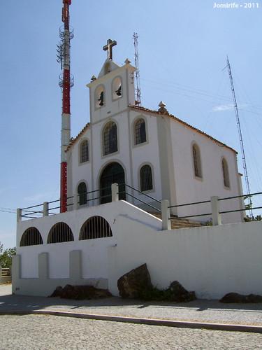 Santuário São Bartolomeu - Igreja (Bragança)