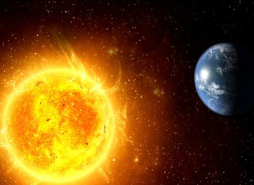 Sol e Terra