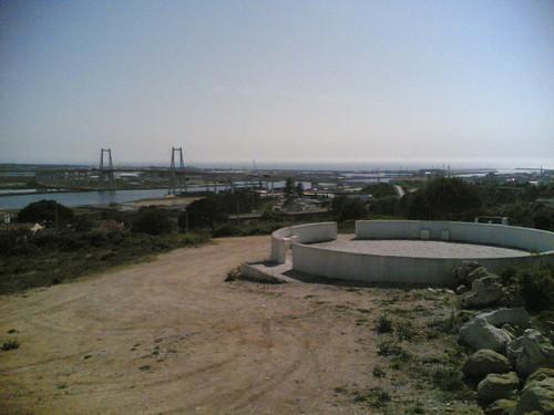 Miradouro da Salmanha (Figueira da Foz)