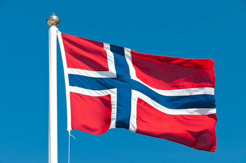 Noruega PREP
