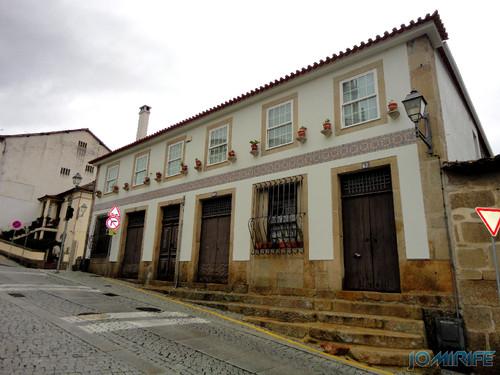 Viseu (18) Casa antiga remodelada [en] Viseu - Old house remodeled