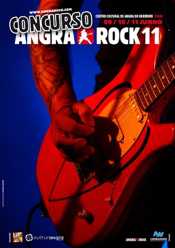 Novas propostas do rock açoriano, em Angra...