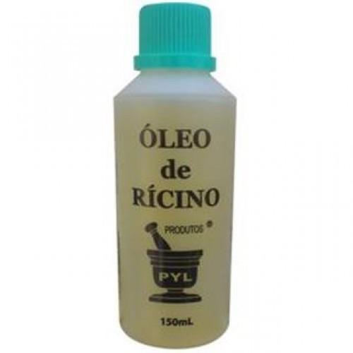 oleo de ricino 150 produtos naturais para pele e c