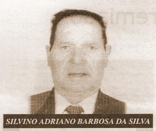 Silvino Barbosa da Silva