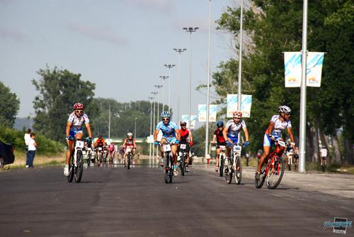 BTT Coimbra XCM 2012 Montemor (020) Atletas na recta