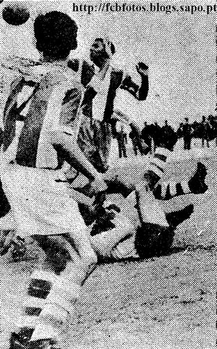 1953-54-taça porto-fcb reis(2)e carlos duarte do