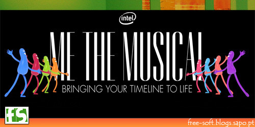 Intel - Me the Musical