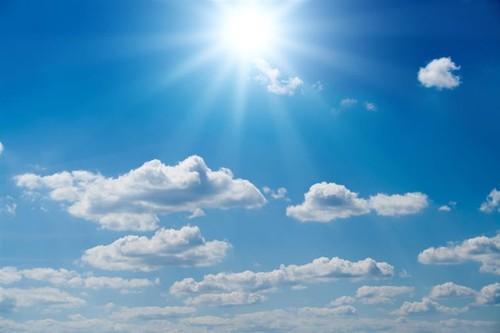 Resultado de imagem para temperaturas máximas elevadas