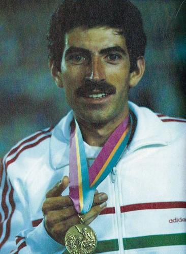 António Leitão, um campeão que partiu...
