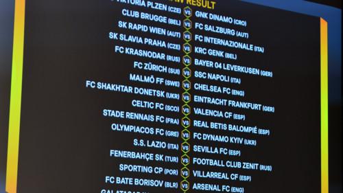 sorteio dos 16avos da Liga europa.jpg