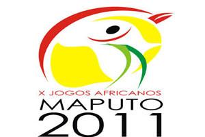 logos dos jogos africana maputo 2011