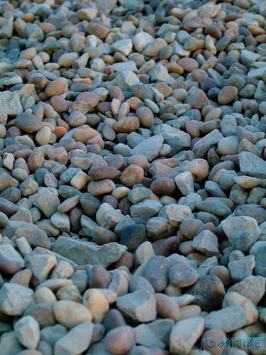 Texturas - Pequenas pedras redondas [en] Textures - A lot of round little stones