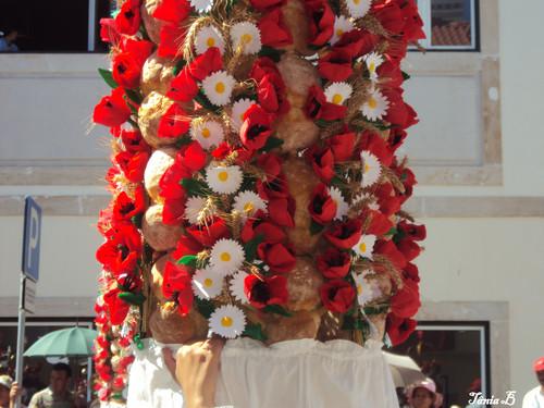 Desfile dos Tabuleiros - Tomar - 2011-07-10 (31)