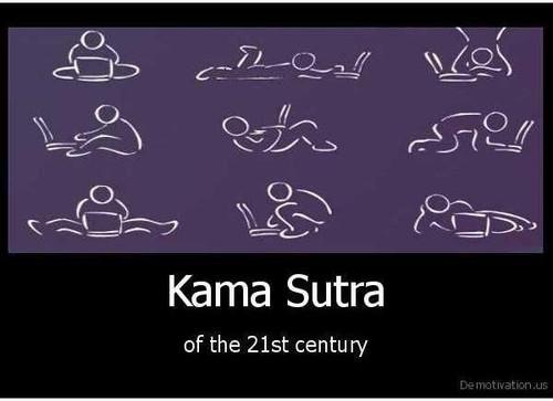 O kamasutra do século XXI
